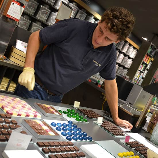 Bertrand Chocolatier