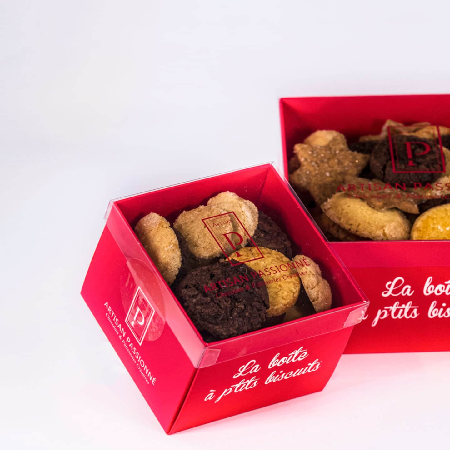 Assortiment Biscuits 160g