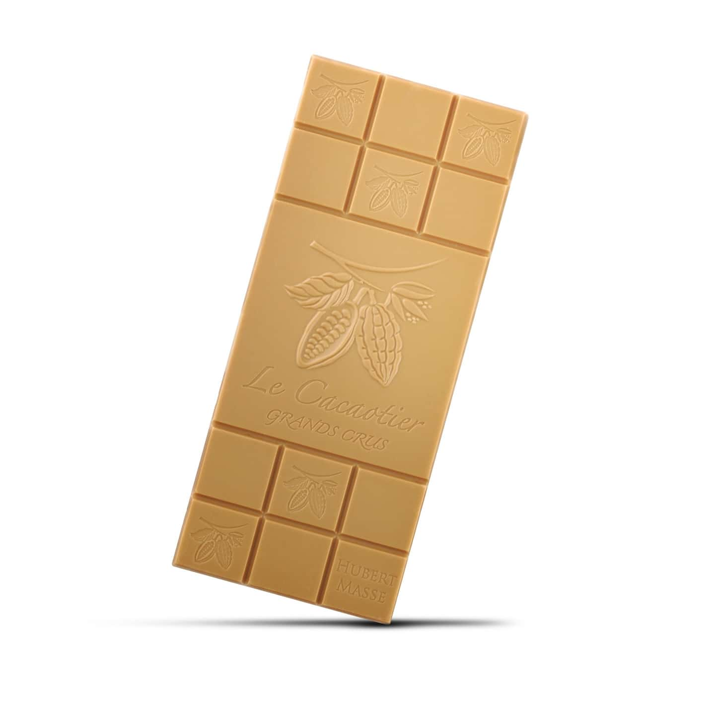 Tablette Chocolat Blond 90g