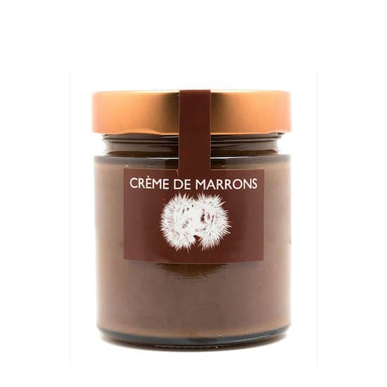 Confiture Marrons 'Extra'