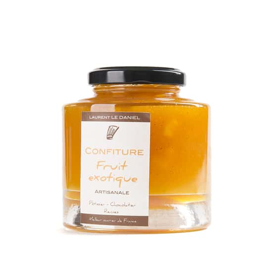 Confiture Fruit Exotique 'Extra'