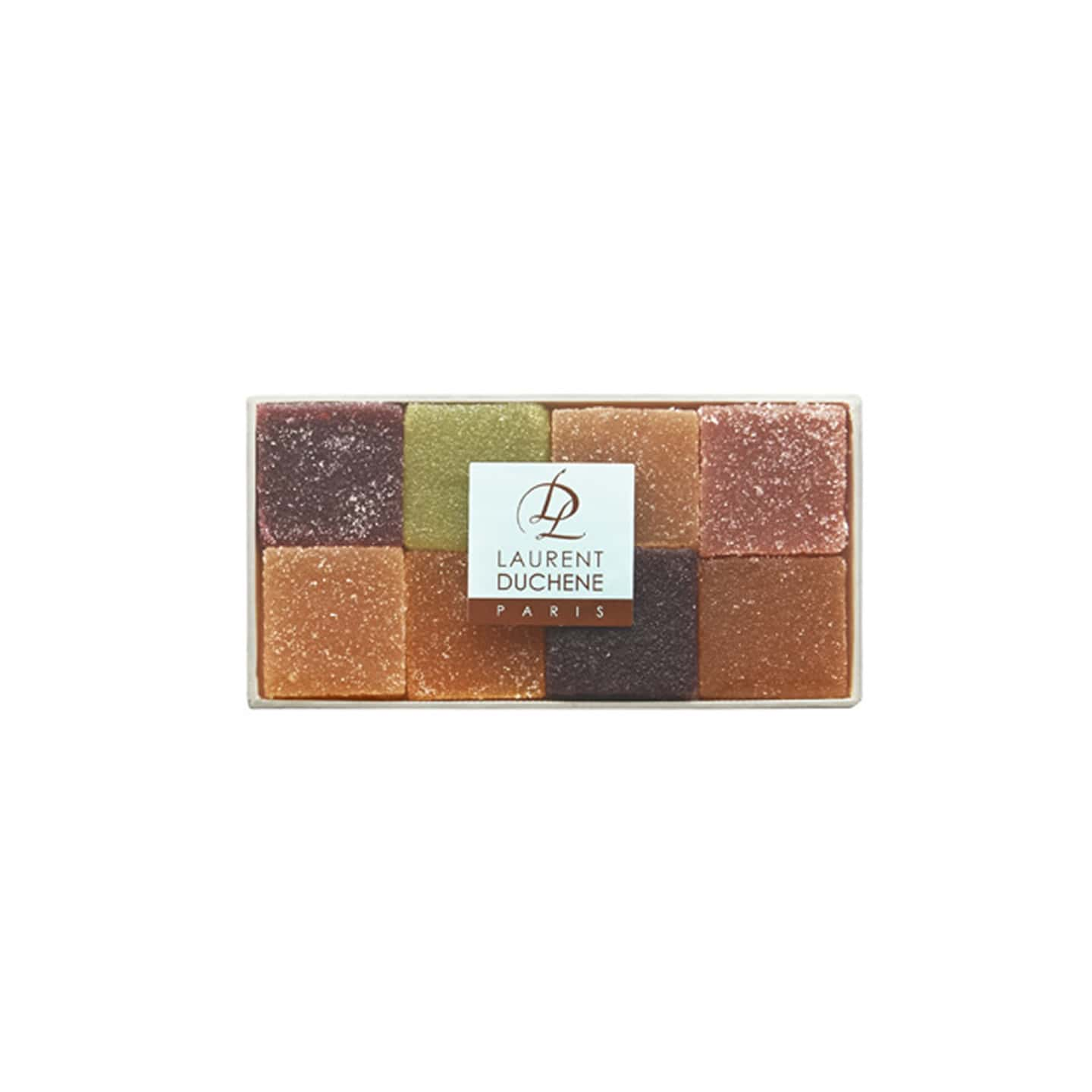 Pâte de fruits 140g