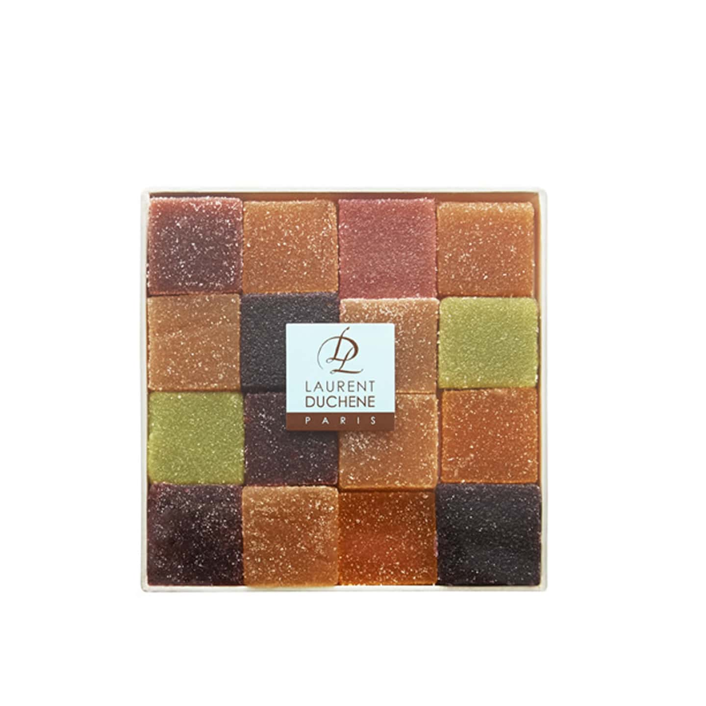 Pâte de fruits 280g