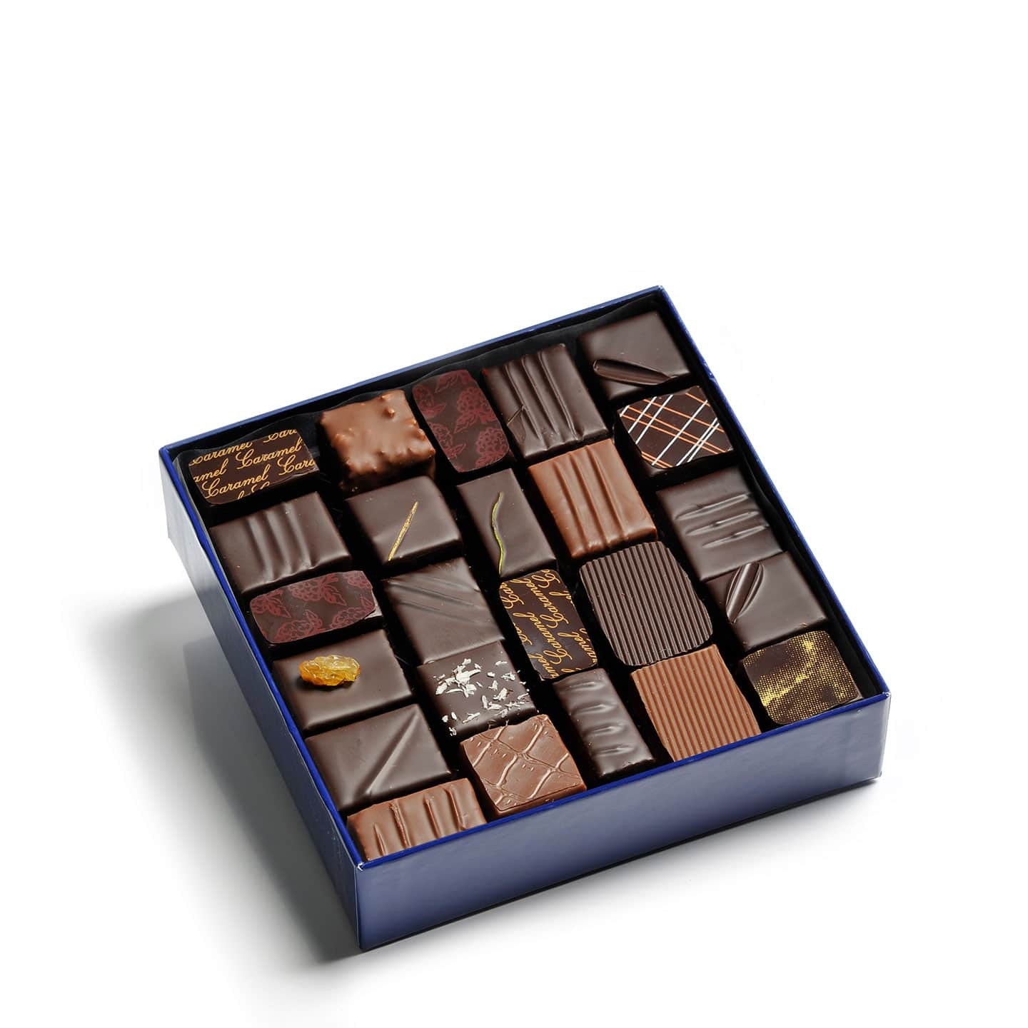 Assortiment Chocolats Noir 640g
