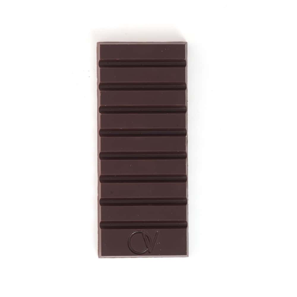 Tablette Chocolat Noir 70% origine Costa Rica 80g
