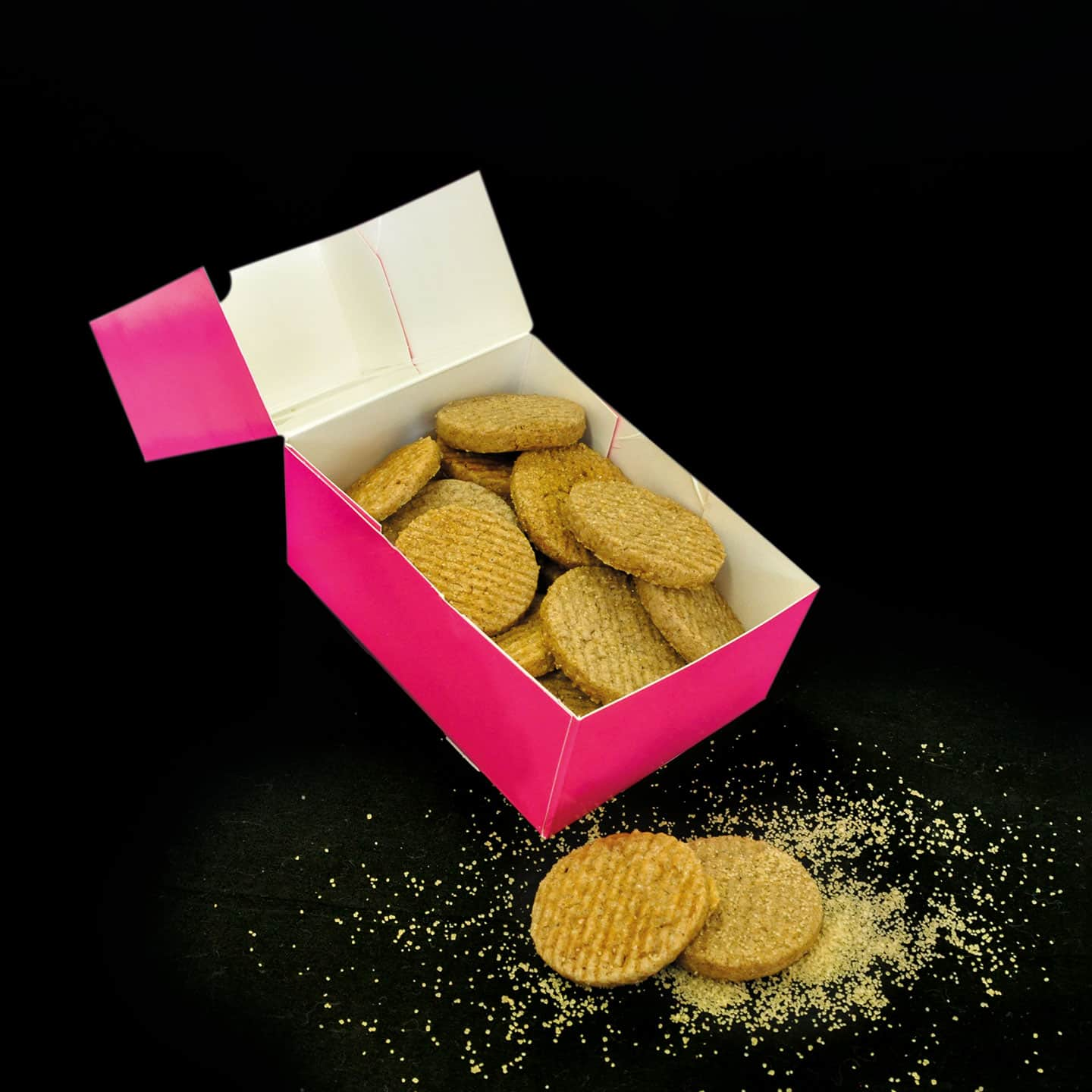 Biscuit Cannelle 250g